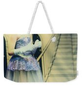 To The Ball Weekender Tote Bag