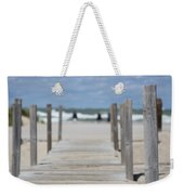 To The Ocean Weekender Tote Bag
