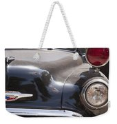 To The Right Weekender Tote Bag