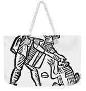 Toadstone, 1491 Weekender Tote Bag