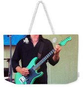 Todd Rundgren Weekender Tote Bag