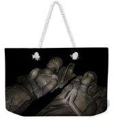 Together For Eternity Weekender Tote Bag