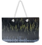 Toiga Lake Weekender Tote Bag