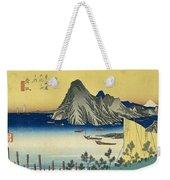 Tokaido - Maisaka Weekender Tote Bag