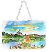 Toledo 03 Weekender Tote Bag