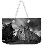 Tolquhon Castle Weekender Tote Bag