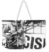 Tom Robinson Band Weekender Tote Bag