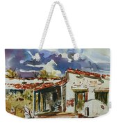 Tom Sparacino - Our Art Instructor Weekender Tote Bag