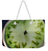 Tomato Hearts Weekender Tote Bag