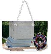 Tomb Of The Unknown Weekender Tote Bag