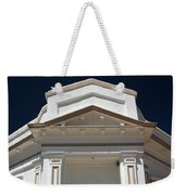 Tombstone Courthouse Weekender Tote Bag