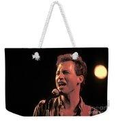 Musician Tommy Tutone Weekender Tote Bag