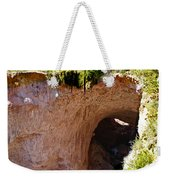 Tonto Natural Bridge Weekender Tote Bag