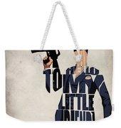 Tony Montana - Al Pacino Weekender Tote Bag