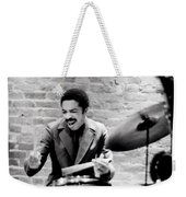 Tony Williams At The Penthouse Weekender Tote Bag
