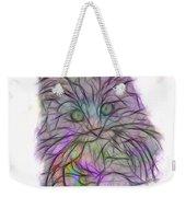 Too Cute - Square Version Weekender Tote Bag