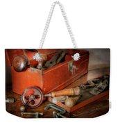 Toolbox 1 Weekender Tote Bag