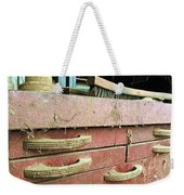 Toolbox Picking Weekender Tote Bag
