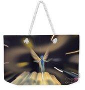 Tooth Fairy Weekender Tote Bag