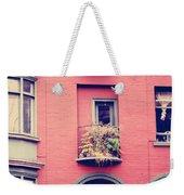 Top Floor Weekender Tote Bag