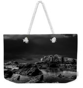 Top Of The Falls Weekender Tote Bag