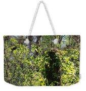 Top Of The Glades Weekender Tote Bag