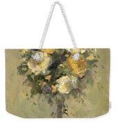 Topiary Bouquet 1 Weekender Tote Bag