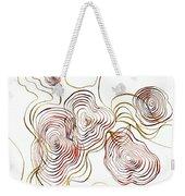 Topo Weekender Tote Bag