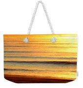 Topsail Golden Mist Weekender Tote Bag