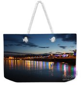 Torbay Nights Weekender Tote Bag