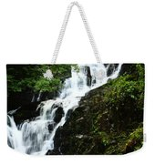 Torc Waterfall Weekender Tote Bag