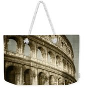 Torn From The Pages Weekender Tote Bag