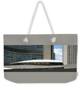 Toronto Silhouettes V Weekender Tote Bag