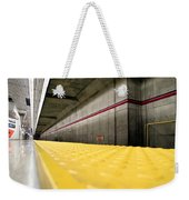 Toronto Subway Station Weekender Tote Bag