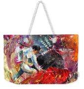 Toroscape 11 Weekender Tote Bag