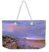 Toroweap Overlook Grand Canyon Nparizona Weekender Tote Bag by Tim Fitzharris