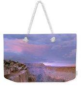 Toroweap Overlook Grand Canyon Nparizona Weekender Tote Bag