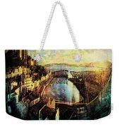 Torquay 2013 Weekender Tote Bag