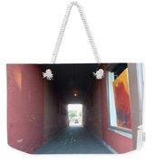 Torrington Passageway 1 Weekender Tote Bag