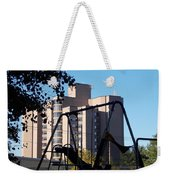 Torrington Towers 1 Weekender Tote Bag