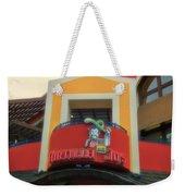 Tortilla Jos Signage Downtown Disneyland Weekender Tote Bag