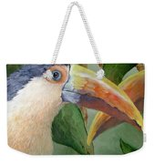 Toucans Weekender Tote Bag