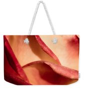 Touch Of Lips Weekender Tote Bag