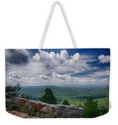 Touch The Clouds  Weekender Tote Bag