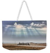 Touched By Heaven Weekender Tote Bag
