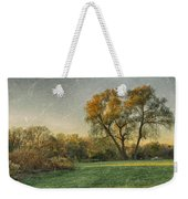Touched By Light Weekender Tote Bag by Garvin Hunter