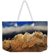 Touching The Clouds Weekender Tote Bag
