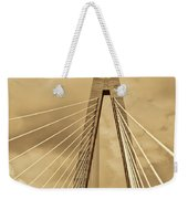 Touching The Sky Weekender Tote Bag