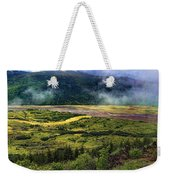 Toutle River Valley Weekender Tote Bag