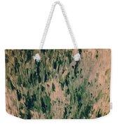 Towards Self Realization Weekender Tote Bag